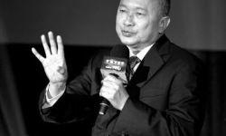 吴宇森谈巩俐炮轰金马奖事件:拿不拿奖不是一人意见