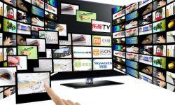"""""""互联网化""""成影视产业发展新趋势"""