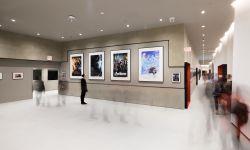 上海电影艺术学院电影制片厂揭牌 将与国际团队合作