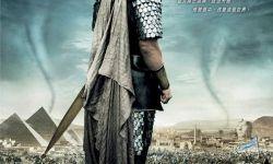 香港一周票房:《法老与众神》夺冠《星际穿越》居亚
