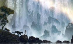 迪士尼版《丛林之书》发布概念艺术;华纳版推迟一年上映