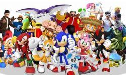 日本游戏公司世嘉改编旗下游戏IP进军电影产业