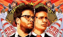 索尼取消《采访》上映暂停朝鲜电影项目  警方锁定黑手