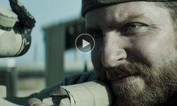克林特·伊斯特伍德新片《美国狙击手》预告片发布