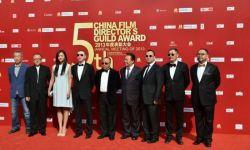中国电影导演协会2014年度表彰大会评选即将启动
