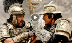 《天将雄师》北京发布会举行  剧情版预告片现场发布