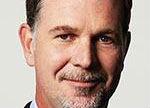 Netflix CEO里德·哈斯廷斯2015年薪酬降至100万美元