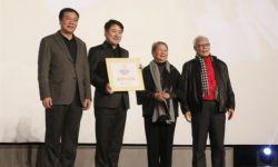 """中国电影基金会""""向经典致敬——中国老电影修复基金""""启动"""