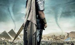 """电影《法老与众神》埃及上映遭拒  因""""不符合史实"""""""