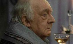 《哈利·波特》老演员、英国老戏骨David Ryall去世
