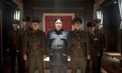 朝鲜官方谴责《采访》上映  讽刺美国总统奥巴马像猴子