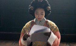 韩国演员朴信惠2014年电影电视剧主持齐头并进