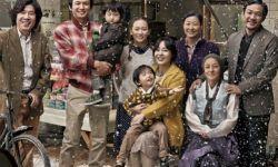 《国际市场》创韩国元旦票房纪录 总人次突破600万
