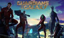 2014年北美影市回顾 票房负增长 科幻英雄称霸