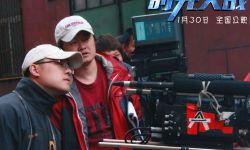 电影《时光大战》导演李长欣讲述时间概念电影背后故事
