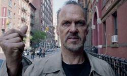 《鸟人》主演迈克尔·基顿有望加盟《金刚:骷髅岛》