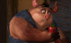 3D动画电影《西游记之大圣归来》英文先导预告片