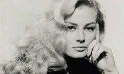 性感女星安妮塔·艾克伯格去世 曾主演电影《甜蜜的生活》