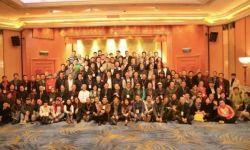 第13届海峡两岸暨香港电影导演研讨会在香港举行