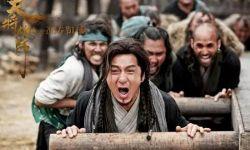 电影《天将雄师》登陆娱乐宝2.5天收获3000万元