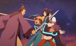 《十万个冷笑话》:中国动画电影的一针强心剂?