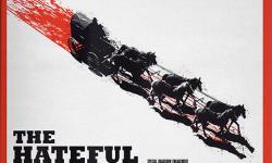 昆汀·塔伦蒂诺新片《八恶人》开机 演员阵容公布