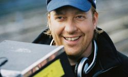 挪威导演莫滕·泰杜姆或将执导科幻爱情片《乘客》