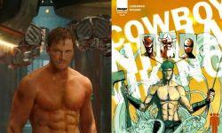 克里斯·帕拉特将演《疾速追杀》导演《牛仔、忍者和北欧海盗》