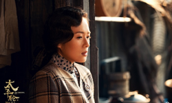 电影《太平轮》:惨败由吴宇森与女编剧造成