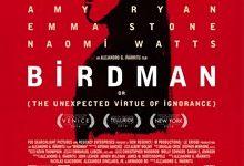 第87届奥斯卡金像奖颁奖  《鸟人》获最佳影片等4大奖项