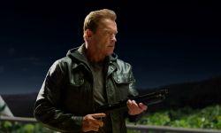 《终结者6》将于明年开拍2017年上映  施瓦辛格加盟
