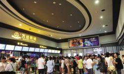2015年春节档全球十强华语片占半  美媒关注中国票房井喷