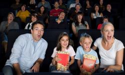喜剧电影最受市场欢迎  合家欢电影仍有可为!