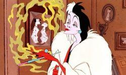 """迪士尼动画主动给低龄儿童电影""""禁烟""""!"""