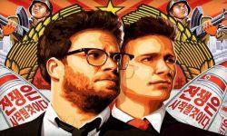 好莱坞电影《刺杀金正恩》再生风波:朝鲜回应要用军事手段!