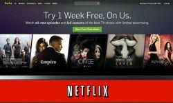 美国:传统收视人群持续减少 Netflix等流媒体网站抢占大量观众