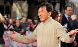 中印合拍电影《功夫瑜伽》将于秋天开机  成龙主演
