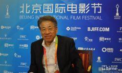 日本东京电影节主席椎名保——期待更多类似《山河故人》的合作