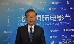 韩国光州电影节主席郑东彩——最喜欢巩俐的《红高粱》
