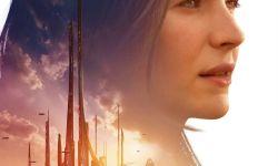 布拉德·伯德科幻电影《明日世界》发布四款角色海报