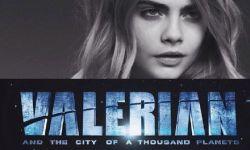 吕克·贝松将拍科幻片《Valerian》 年底开拍2017年夏季上映