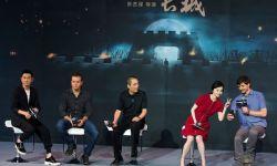 电影《长城》到底要什么?鹿晗、刘德华、景甜加马特·达蒙!