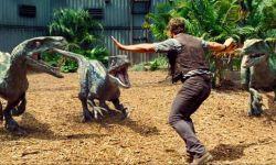 《侏罗纪世界2》定档2018年 男女主角克里斯帕拉特、霍华德回归