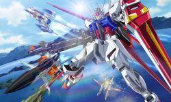 2015年东京电影节动画企划选定人气动画《机动战士高达》