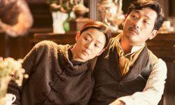 韩国抗日爱国题材电影《暗杀》或创造韩国电影史最高票房纪录