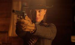 重启版《乌鸦》被搁置,《持枪的简》上映计划取消