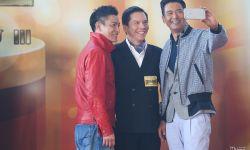 《澳门风云3》在香港开机  刘德华,张学友和李宇春加盟