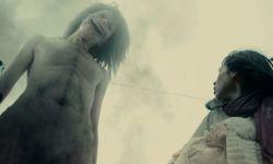 电影《进击的巨人》日本上映,收获了巨量票房和吐槽