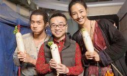 《捉妖记》票房破20亿元  缘何成为中国电影产业新标杆?