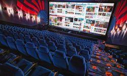 """用""""杠杆影市""""解释中国电影市场的火爆现象"""